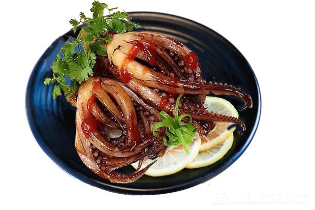 Butffet Nướng cao cấp hơn 30 món Nhà hàng Sariwon - 9