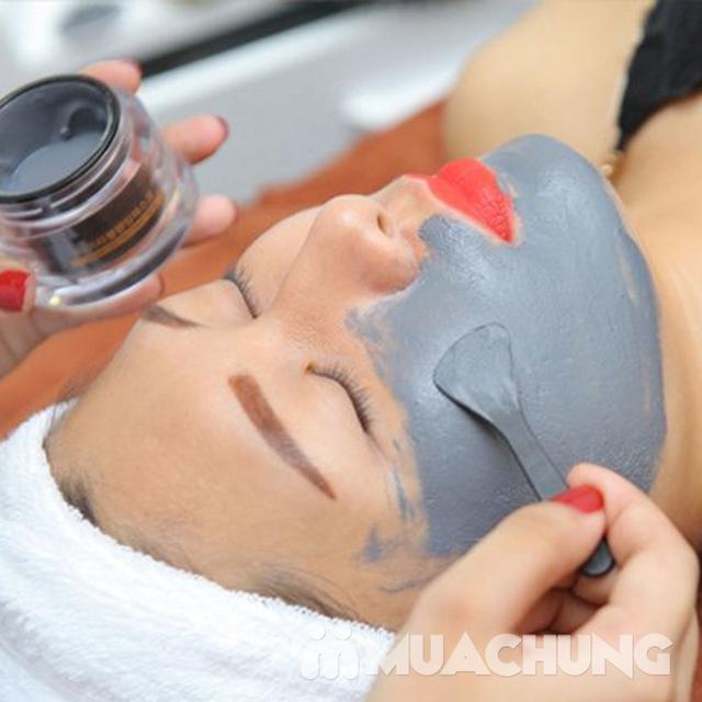 Thải độc da mặt bằng mặt nạ nam châm từ tính - 1
