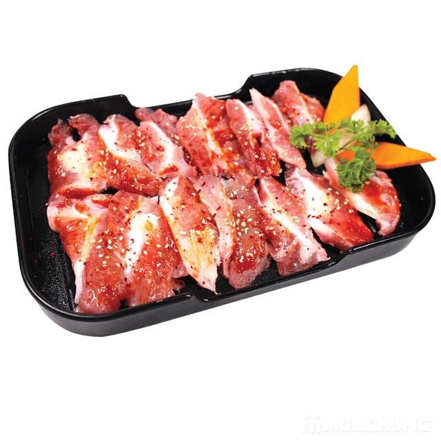 Butffet Nướng cao cấp hơn 30 món Nhà hàng Sariwon - 5