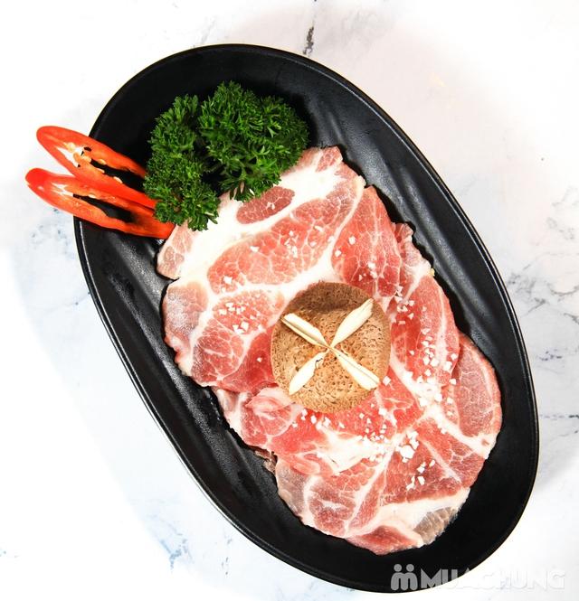 Butffet Nướng cao cấp hơn 30 món Nhà hàng Sariwon - 8