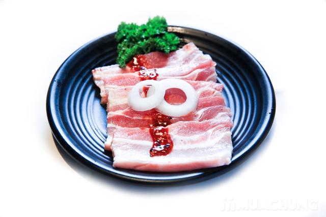 Butffet Nướng cao cấp hơn 30 món Nhà hàng Sariwon - 6
