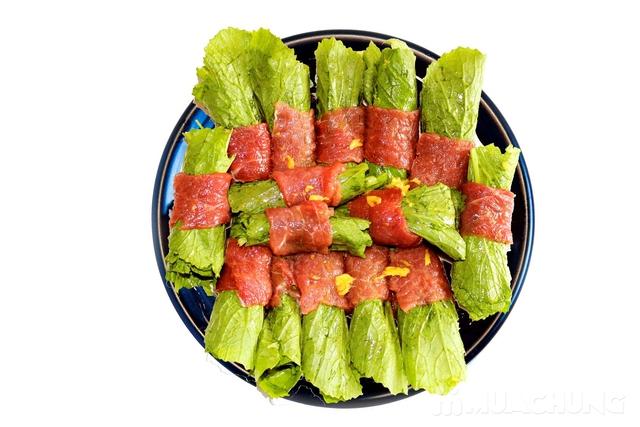 Butffet Nướng cao cấp hơn 30 món Nhà hàng Sariwon - 1