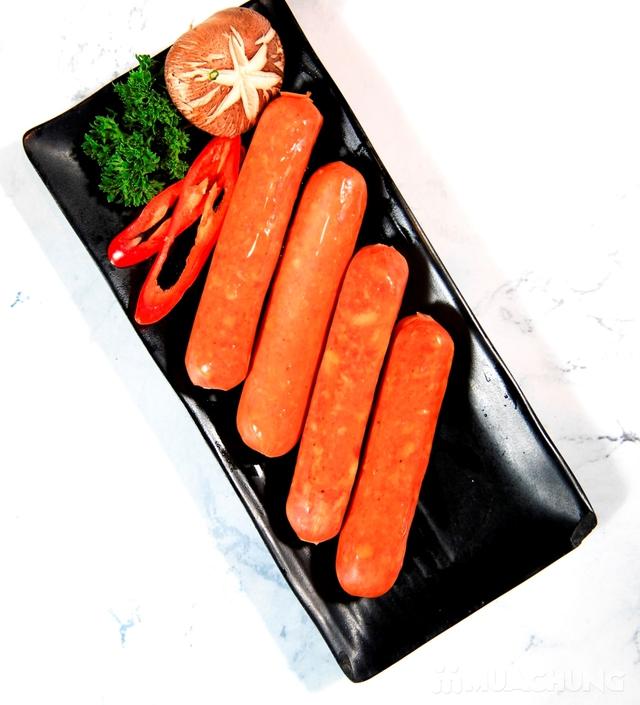 Butffet Nướng cao cấp hơn 30 món Nhà hàng Sariwon - 12