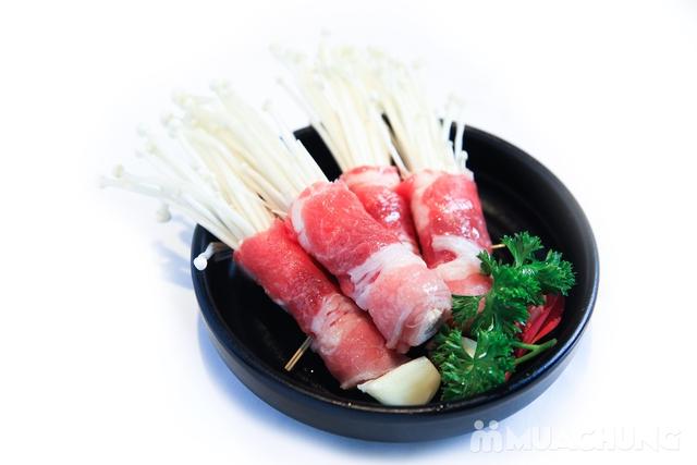 Butffet Nướng cao cấp hơn 30 món Nhà hàng Sariwon - 3