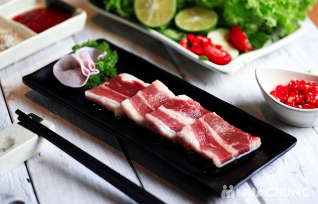 Butffet Nướng cao cấp hơn 30 món Nhà hàng Sariwon - 4