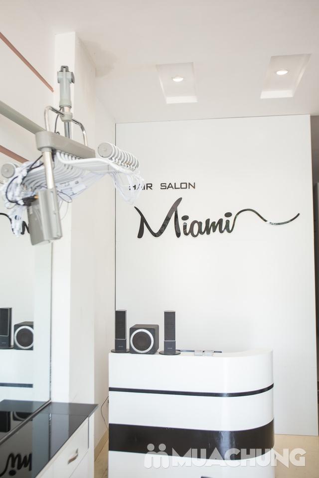 Thay đổi diện mạo với 1 trong 10 dịch vụ làm tóc - 4