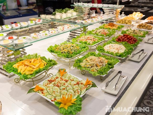 Buffet lẩu hơn 40 món nhúng tặng kem Fanny + Pepsi Buffet Nik Nak Times City - 18