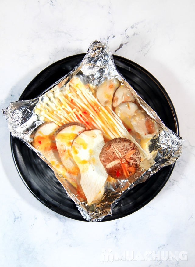 Buffet nướng lẩu Hàn Quốc thượng hạng NH Sariwon - 19
