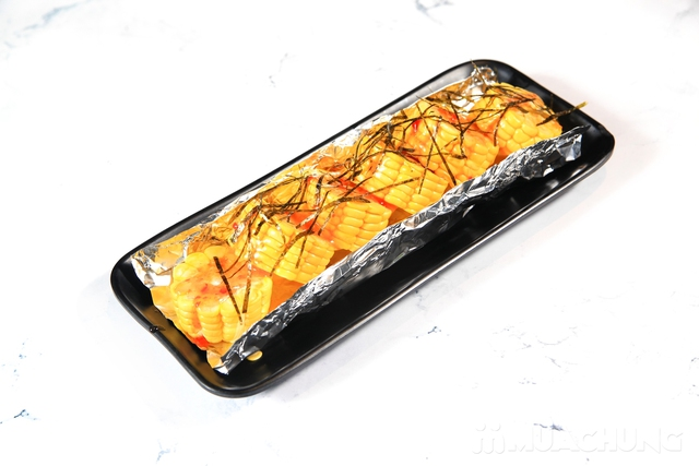 Buffet nướng lẩu Hàn Quốc thượng hạng NH Sariwon - 25