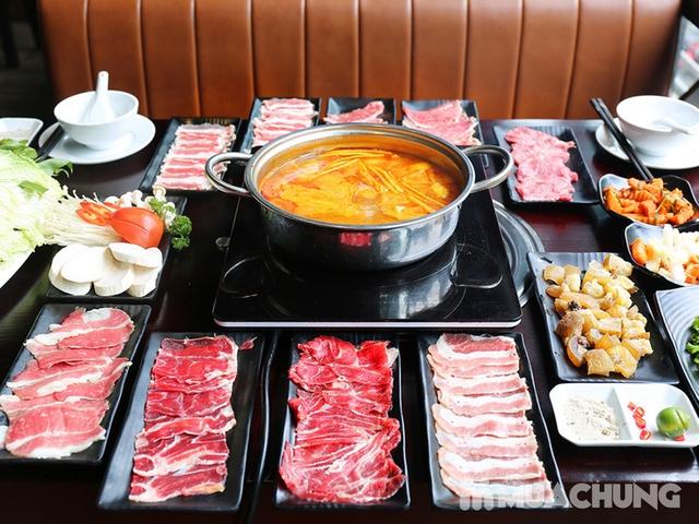PP's BBQ & HOTPOT Buffet Lẩu Ngon Giá Siêu Hấp Dẫn - 14