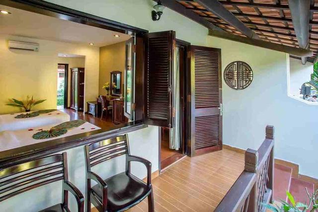 Tropical Beach Hội An Resort 4* - Phòng Superior Garden view - 16