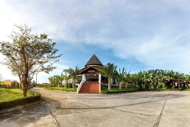 Tropical Beach Hội An Resort 4* - Phòng Superior Garden view - 36