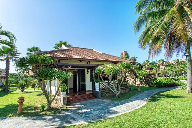 Tropical Beach Hội An Resort 4* - Phòng Superior Garden view - 27