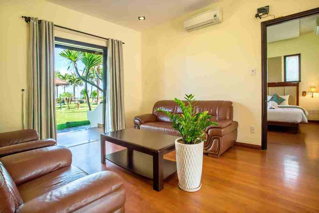 Tropical Beach Hội An Resort 4* - Phòng Superior Garden view - 28