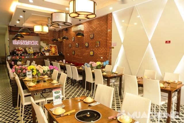 Lẩu Thái thập cẩm chua cay NH Bangkok Thái Cuisine - 31