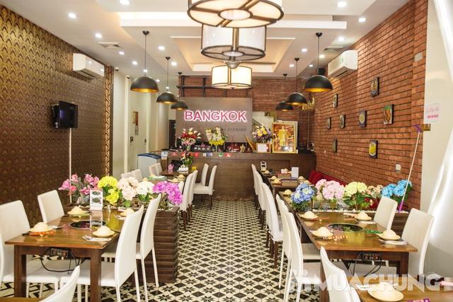 Lẩu Thái thập cẩm chua cay NH Bangkok Thái Cuisine - 38