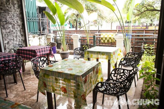 Lẩu Thái thập cẩm chua cay NH Bangkok Thái Cuisine - 44