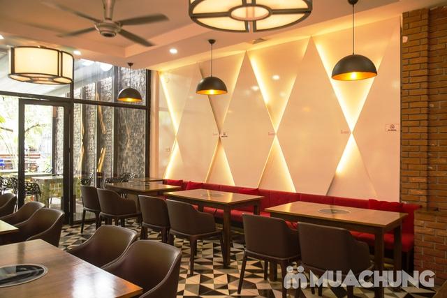 Lẩu Thái thập cẩm chua cay NH Bangkok Thái Cuisine - 42