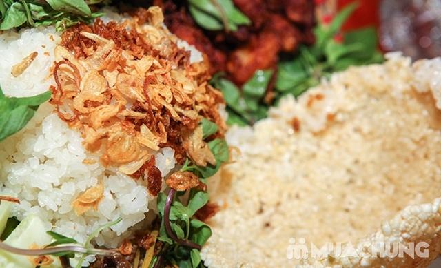 Set Mẹt Lợn Mường + Lẩu Ếch Măng Cay Siêu Ngon Tại Mộc Quán - 16