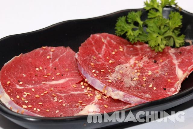 Buffet Nướng menu 299K NH Nhật Bản TakiTaki Hotpot - 3