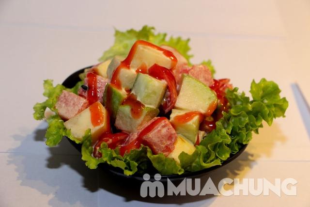 Buffet Nướng menu 199K NH Nhật Bản TakiTaki Hotpot - 19