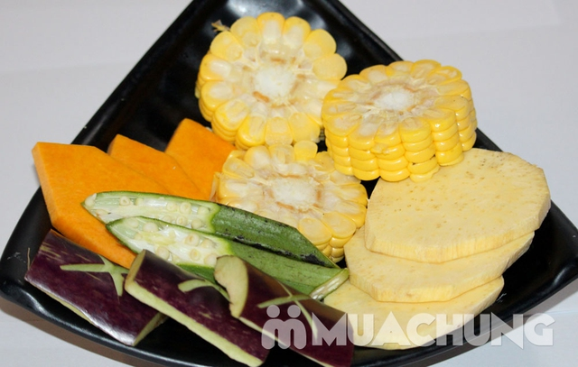 Buffet Nướng menu 199K NH Nhật Bản TakiTaki Hotpot - 18
