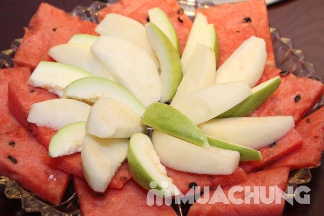Buffet Nướng menu 199K NH Nhật Bản TakiTaki Hotpot - 13