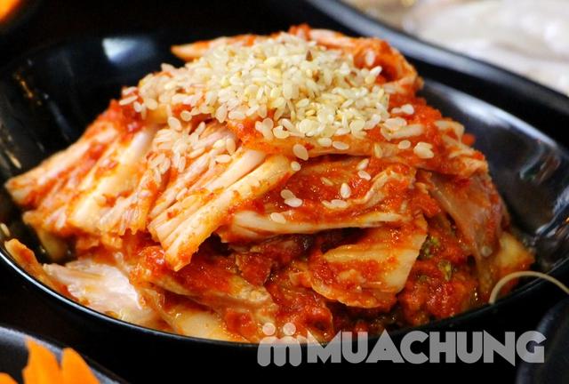 Buffet Nướng menu 199K NH Nhật Bản TakiTaki Hotpot - 14