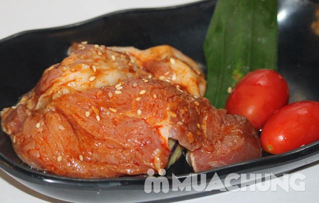 Buffet Lẩu Nướng 299K- NH Nhật Bản TakiTaki Hotpot - 4