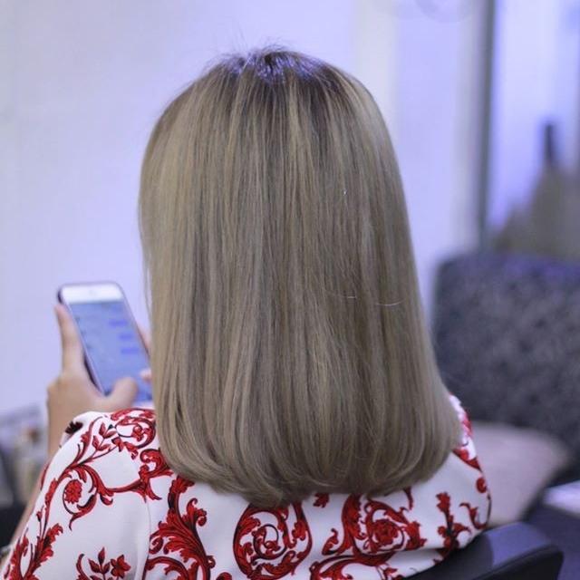 Trọn gói làm tóc cao cấp tại Salon Tóc Ha Sun - 3
