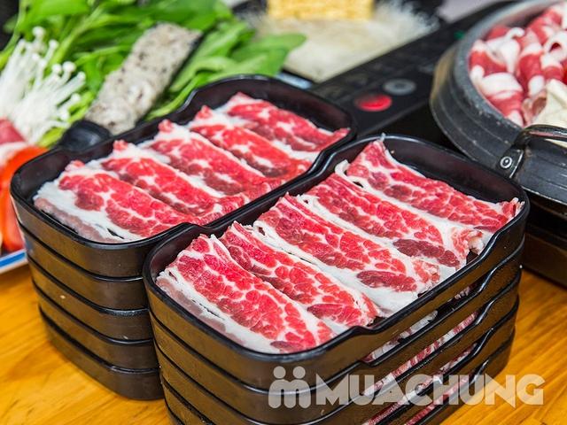 [Chỉ 79k] Buffet Lẩu Ngon Tuyệt Đỉnh Tại Bếp Thái Sawandee - Áp Dụng Buổi Trưa Tại 02 Cơ Sở - 17