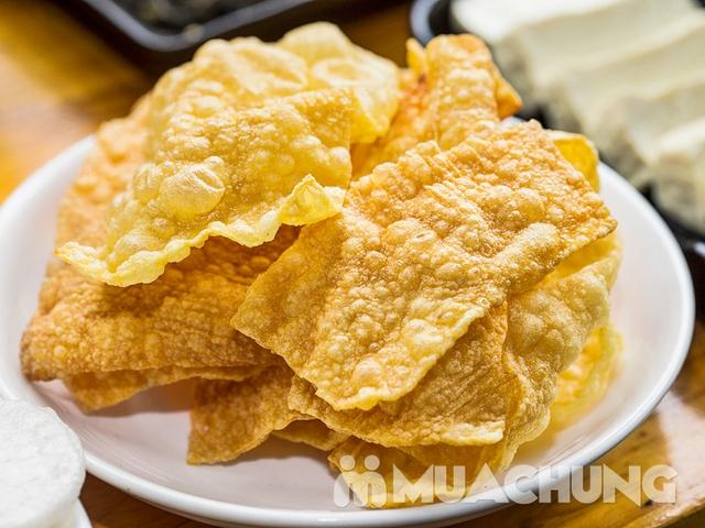[Chỉ 79k] Buffet Lẩu Ngon Tuyệt Đỉnh Tại Bếp Thái Sawandee - Áp Dụng Buổi Trưa Tại 02 Cơ Sở - 21