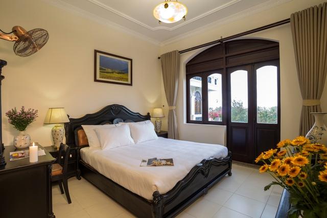 Indochine Hoi An Riverside Hotel & Spa 3,5* - Superior Garden View - 5