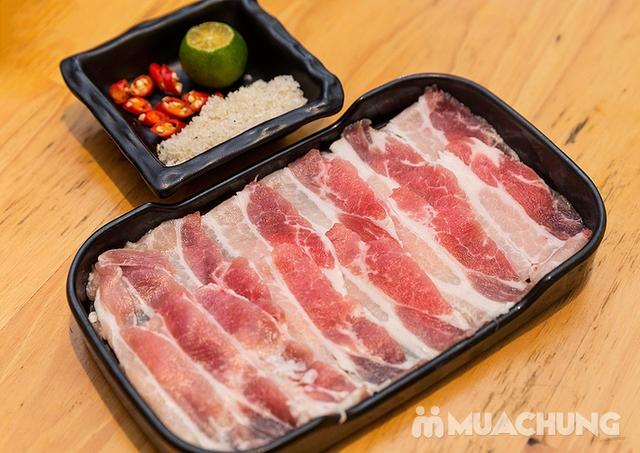 [Chỉ 79k] Buffet Lẩu Ngon Tuyệt Đỉnh Tại Bếp Thái Sawandee - Áp Dụng Buổi Trưa Tại 02 Cơ Sở - 18