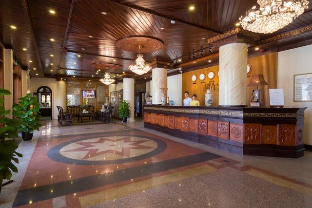 Indochine Hoi An Riverside Hotel & Spa 3,5* - Superior Garden View - 37