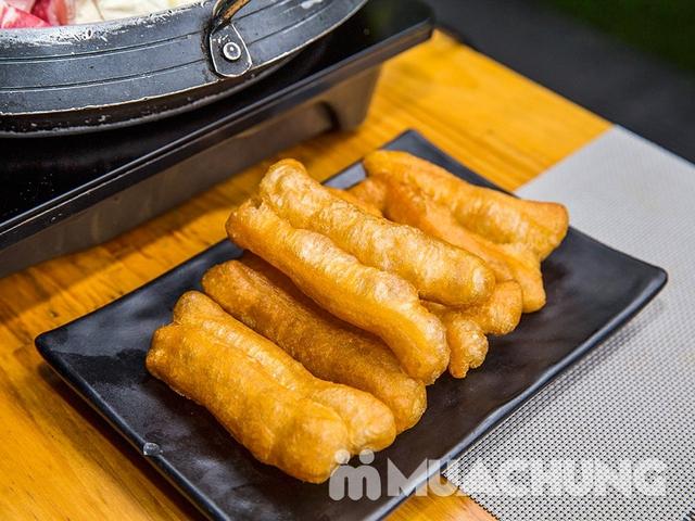 [Chỉ 79k] Buffet Lẩu Ngon Tuyệt Đỉnh Tại Bếp Thái Sawandee - Áp Dụng Buổi Trưa Tại 02 Cơ Sở - 24