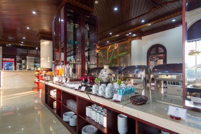 Indochine Hoi An Riverside Hotel & Spa 3,5* - Superior Garden View - 23