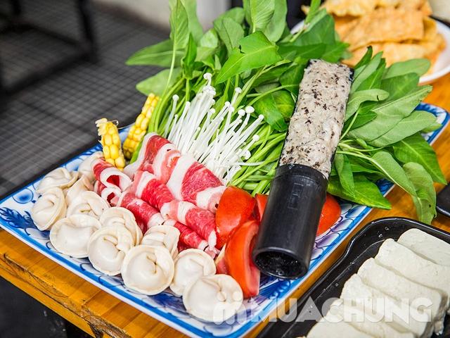 [Chỉ 79k] Buffet Lẩu Ngon Tuyệt Đỉnh Tại Bếp Thái Sawandee - Áp Dụng Buổi Trưa Tại 02 Cơ Sở - 16