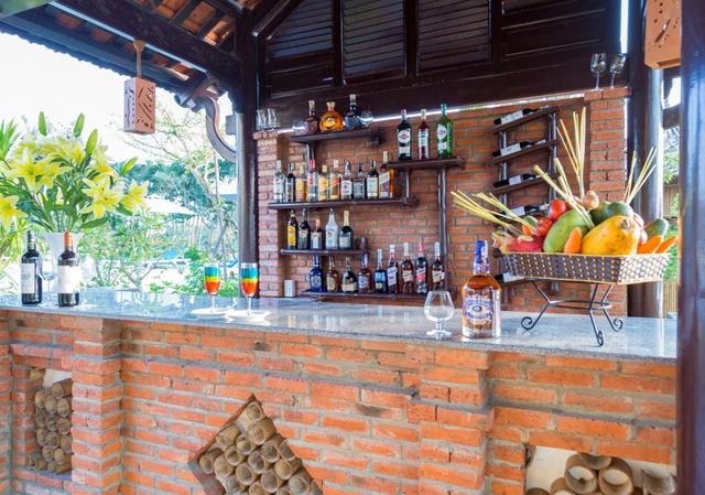 Indochine Hoi An Riverside Hotel & Spa 3,5* - Superior Garden View - 33