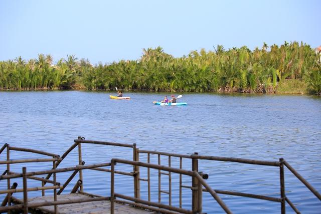 Indochine Hoi An Riverside Hotel & Spa 3,5* - Superior Garden View - 34