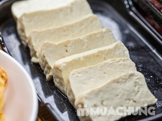 [Chỉ 79k] Buffet Lẩu Ngon Tuyệt Đỉnh Tại Bếp Thái Sawandee - Áp Dụng Buổi Trưa Tại 02 Cơ Sở - 23