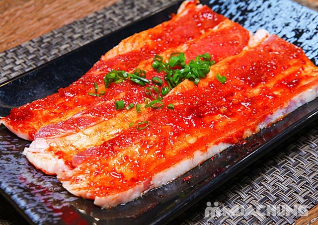 Buffet Nướng hải sản, thịt tươi ngon - Galbi BBQ - 15