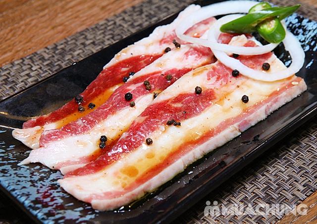 Buffet Nướng hải sản, thịt tươi ngon - Galbi BBQ - 14