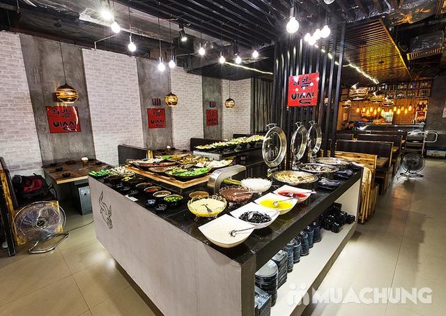 {Giá Shock} - Buffet Nướng Lẩu Tươi Ngon Thả Ga Tặng Đồ Uống Tại Galbi BBQ – Royal City - 36