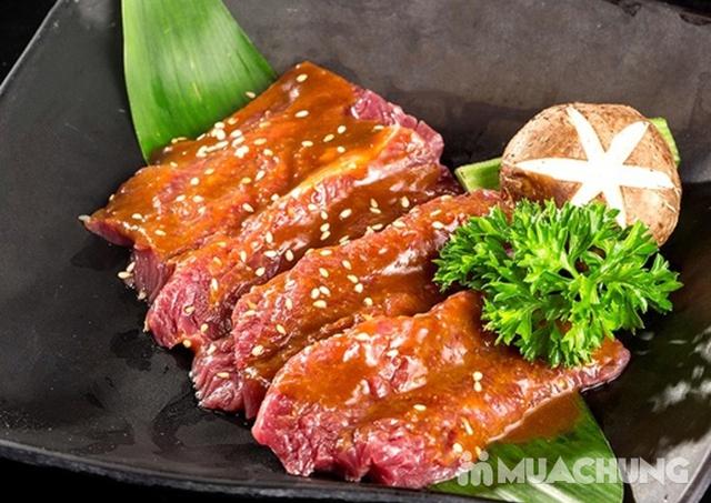 Buffet Nướng hải sản, thịt tươi ngon - Galbi BBQ - 12