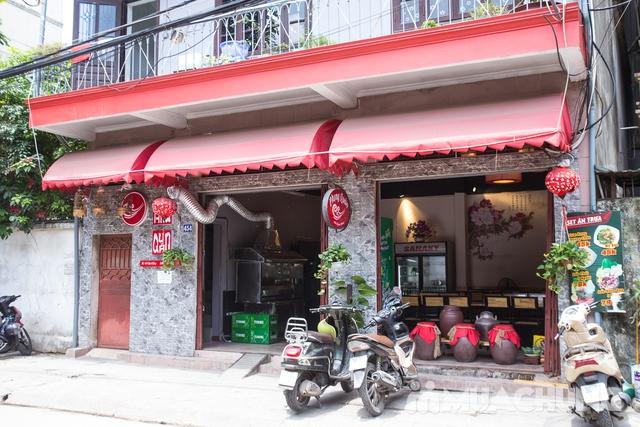 Lẩu uyên ương 2 ngăn + các món ăn kèm hấp dẫn 2N Nhà hàng Phong Quán - 18