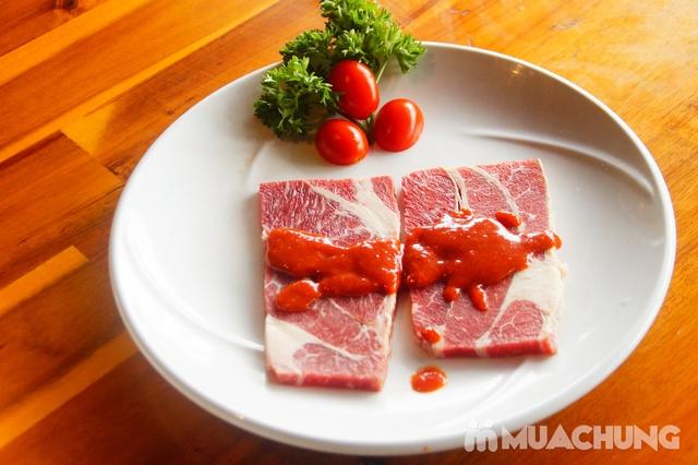 Buffet nướng & lẩu Tengcho Hàn Quốc - Menu 268k - 23