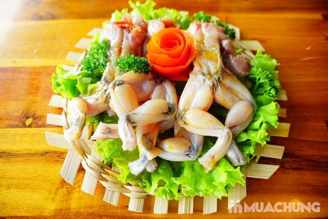 Buffet nướng & lẩu Tengcho Hàn Quốc - Menu 198k - 39