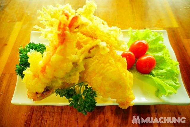 Buffet nướng & lẩu Tengcho Hàn Quốc - Menu 268k - 40