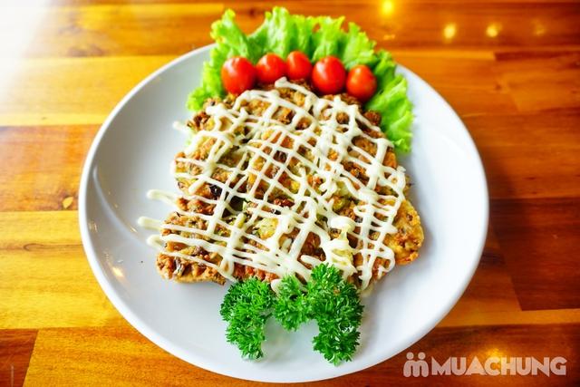 Buffet nướng & lẩu Tengcho Hàn Quốc - Menu 198k - 55